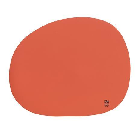 Aida Raw pöytätabletti, 41 cm x 33,5 cm Terracotta