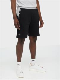 Lacoste Short Shortsit Black