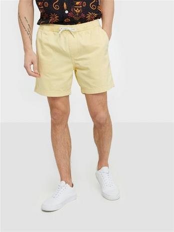NN.07 Gregor Shorts 1034 Shortsit Pale