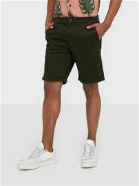 Tailored Originals Shorts - Rockcliffe Shortsit Rosin