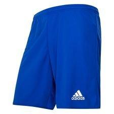 adidas Shortsit Parma 16 - Sininen/Valkoinen Lapset