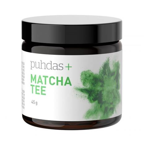Puhdas+ Matcha Tee
