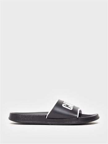 Calvin Klein Underwear Slide Sandaalit & varvassandaalit Musta