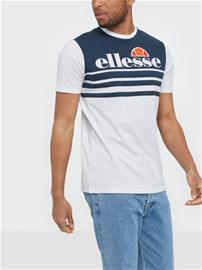 ELLESSE El Vierra T-paidat ja topit White