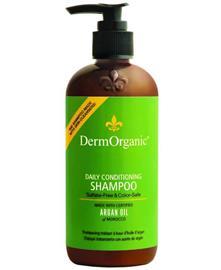 DermOrganic Daily Conditioning Shampoo (500ml)