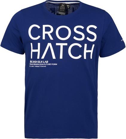 Crosshatch Linqs miesten t-paita