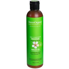 DermOrganic Deep Conditioner Masque (236ml)