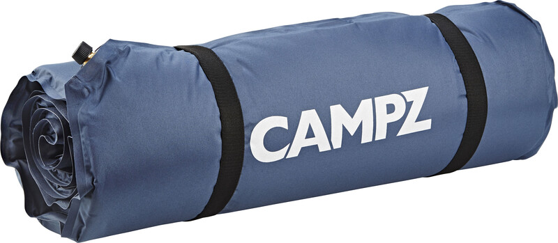 CAMPZ Classic Double Comfort Matto M, grey