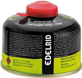 Edelrid Outdoor polttoaine 100