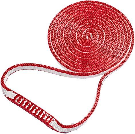 SALEWA Dyneema Slingi 120cm, red