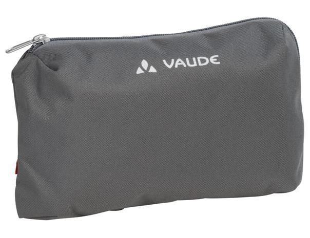 VAUDE Sortyour Box Järjestäjälaukku, anthracite, Kypärät, suojukset ja tarvikkeet