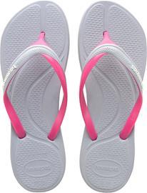 havaianas Atena sandaalit Naiset, ice grey