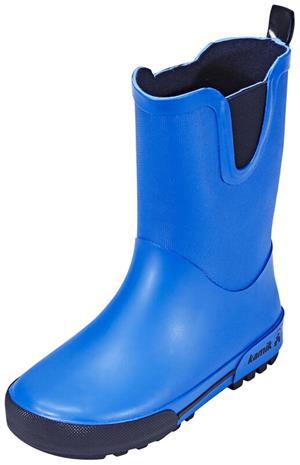 Kamik Rainplay Kumisaappaat Lapset, blue