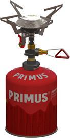 Primus Power Trail Piezo Reg.Duo Retkikeitin, Retkeilytarvikkeet