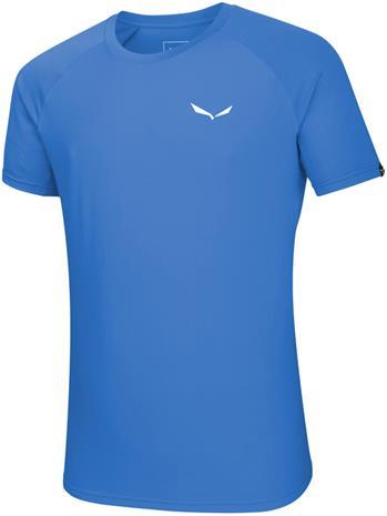 SALEWA Agner Climb Dry Lyhythihainen T-paita Miehet, royal blue