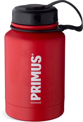Primus Trail Termosmuki Tyhjiö 500ml, red