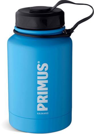 Primus Trail Termosmuki Tyhjiö 500ml, blue