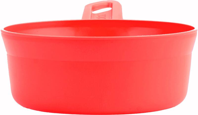 Wildo Kattila, red