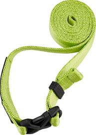 Climbing Technology Clippy Evo Nauhavyö, green