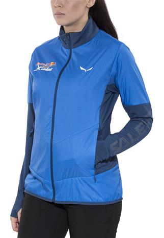 SALEWA Redbull X-Alps PTC Alph Takki Naiset, royal blue