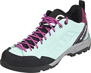 Scarpa Epic GTX WMN kengät Naiset, reef water/fuxia