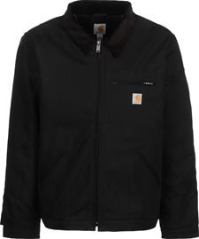 Carhartt Duck Detroit Jacket Men, black/black