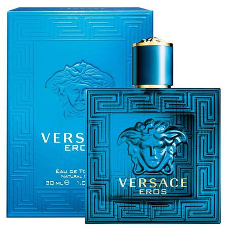 Versace Eros EDT miehelle 200 ml