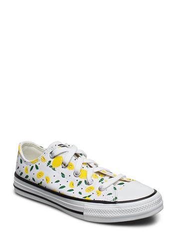 Converse Chuck Taylor All Star Tennarit Sneakerit Kengät Valkoinen Converse OPTICAL WHITE