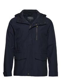 Tenson Delton Outerwear Sport Jackets Sininen Tenson DARK BLUE
