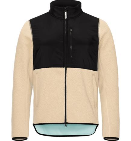 Void M LEGACY FLEECE JKT BIRCH