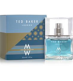Ted Baker M Eau de Toilette 30 ml miesten tuoksu