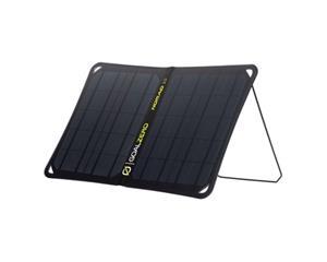 Goal Zero Nomad 10, aurinkopaneeli