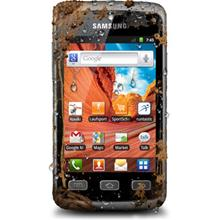 Samsung Galaxy Xcover S5690, puhelin