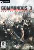 Commandos 3: Destination Berlin, PC-peli