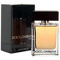 Dolce & Gabbana The One For Men, eau de toilette spray 100 ml