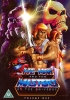 He-Man And The Masters Of The Universe 1, TV-sarja