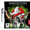 Ghostbusters: The Video Game, Nintendo DS -peli
