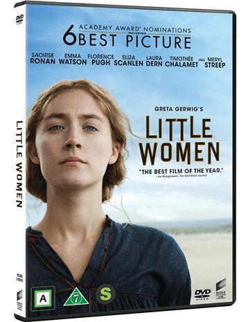 Pikku naisia, elokuva