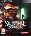 Silent Hill 8: Downpour, PS3-peli