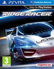 Ridge Racer, PS Vita -peli