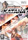 Samurai Warriors: Katana, Nintendo Wii -peli