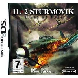 IL-2 Sturmovik: Birds of Prey, Nintendo DS -peli