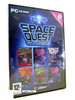 Space Quest Collection, PC-peli