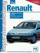 Renault Laguna, kirja