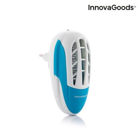 InnovaGoods Anti-Mosquito Plug-In, elektroninen hyttysloukku