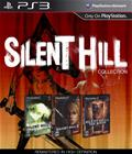 Silent Hill: HD Collection, PS3-peli