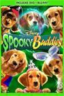 Pentujengi aarrejahdissa (Spooky Buddies), elokuva