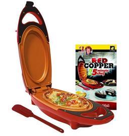 Red Copper, 5 Minute Chef