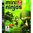 Mini Ninjas, PS3-peli