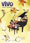 tietokirjallisuus VIVO PIANO (+CD) - alkeiskirja (Kantala Jarkko Jääskeläinen Kristiina), kirja 9789511261094